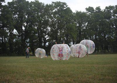 bumpin bubbles